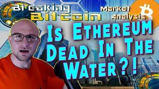Is This The End of Ethereum? Iran Claims US Sabotaging Bitcoin Mining?!