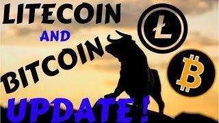LITECOIN and BITCOIN UPDATE, litecoin bitcoin price analysis, ltc btc news today 03/17/2019