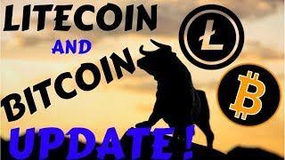 LITECOIN and BITCOIN UPDATE, litecoin bitcoin price analysis, ltc btc news today 03/17/2019