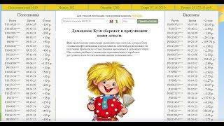 kuzya.space мини майнинг СТАРТ 7.10.19г,  БОНУС 0,00001 руб
