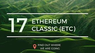 $6.83 Ethereum Classic ETC Technical Analysis (9 Apr 2019)