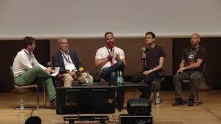 DAPPCON 2019: How to Measure Success in Ethereum with Vitalik Buterin