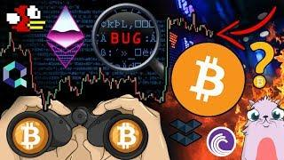 Bitcoin Whale says NOW is the Time to Buy $BTC?! Ethereum Bug Discovered! BitTorrent Lawsuits