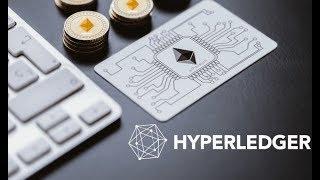 Cardano's Hoskinson Isn't Verified; Ethereum & Hyperledger Consortium; DASH Chainlocks Praise