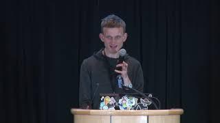 Ethereum 2.0 and Beyond - SBC '19