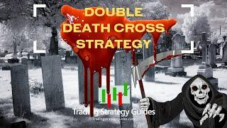 Live Training: The Double Death Cross Trading Strategy + Litecoin, Ethereum, and Disney