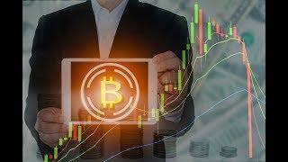 Обзор и Новости Биткоин. Рынок Криптовалют на 10-11 декабря