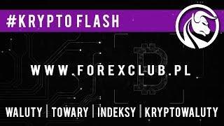 #Crypto Flash | Bitcoin & Ethereum w nowym miesiącu | 2 września 2019