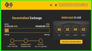 BankDex ICO Review - Decentralized Exchange | Review by Recover ICO Review