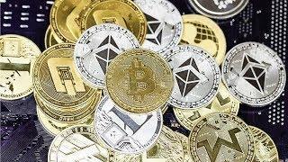 Kriptovaliutų rinka atsigauna? (Savaitgalio apžvalga): Bitcoin, Ethereum, Litecoin, Ripple XRP, Icon