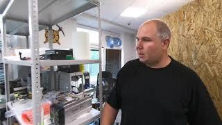 Криптосервис. Обучение ремонту asic s9 и другого майнинг оборудования.