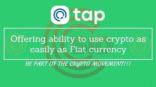 TAP - One Account, Multiple exchanges
