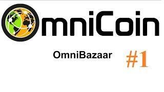 Omnicoin для площадки OmniBazaar обзор проекта ICO #1