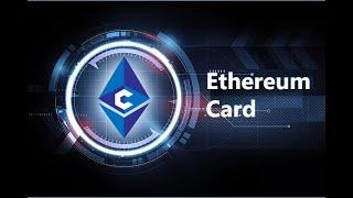 Ethereum Card Project Review Part 1