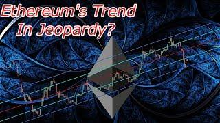 Ethereum and Bitcoin Updates : Can ETH and BTC Recover?