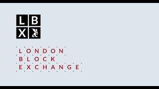 London Block Exchange-Обзор стартапа
