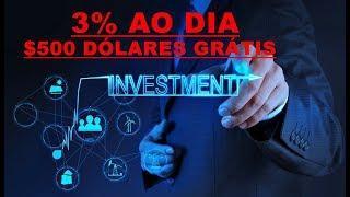 RECEBI MAIS R$500 EM ETHEREUM! GREAT WEST ASSETS EMPRESA PAGANDO ATÉ 3% AO DIA