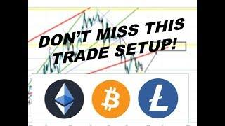 Litecoin Bitcoin Ethereum - Market Update 7/29/19 BULL MOVE STRONG POTENTIAL