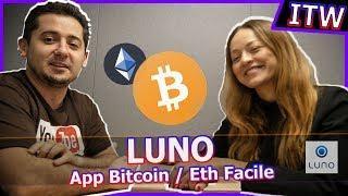 #Luno : acheter du #bitcoin et #ethereum en toute simplicité