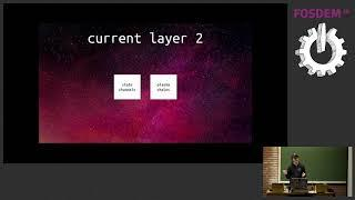the current and future state of Ethereum  layer 1 scaling, layer 2 scaling, proof of stake and Sere…
