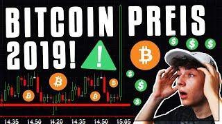 3 PERSPEKTIVEN für BITCOIN 2019! Kryptowährungen deutsch