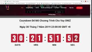 REVIEW ONIZ ICO-HOT ICO 2019 PART 1-DON'T MISS