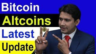 Bitcoin and Altcoins Latest Update in Hindi