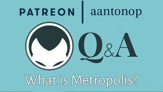 Ethereum Q&A: What is Metropolis?