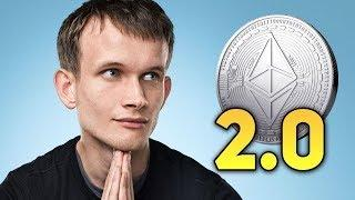 [Ethereum 2.0] Will Ethereum Price Rise to $2000 Per Coin in 2019 [Crypto Perspective]