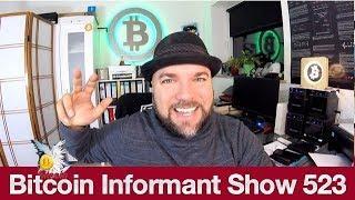 #523 HitBTC Probleme Proof of Keys, Bakkt Bitcoin Futures verschoben & Fortnite Merchandise Monero
