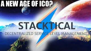 ICO Quality is on the rise! STACKTICAL Review