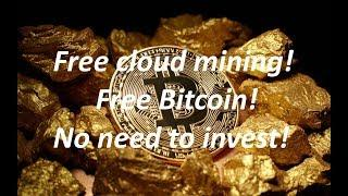 Bitcoin mining pool. Earn up to 30.000 Satoshi per day for FREE