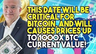 THIS DATE WILL BE CRITICAL For BITCOIN, And WILL CAUSES PRICES UP TO 1000x BTC Current VALUE!