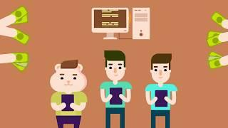 Что такое смарт-контракт простыми словами на примере Джона. CJMonitor.com