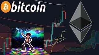 Why I Am Trading Ethereum Over Bitcoin? Daily Crypto Futures Trading Podcast.