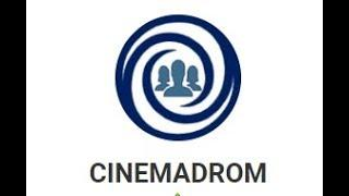 Cinemadrom ICO - BLOCKCHAIN FILM PLATFORM